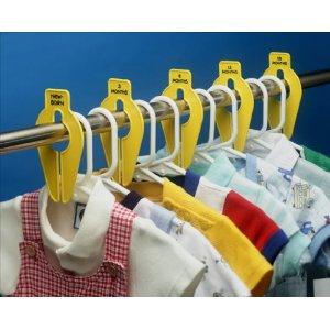Baby Closet Organizers