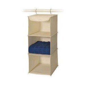 Hanging Closet Organizers. Shelf ...