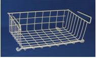 Kitchen Space Savers Under Shelf Basket