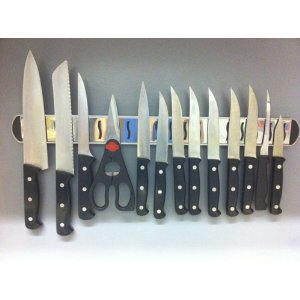 Kitchen Knife Storage