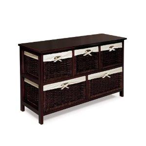 Badger Basket 5 Storage Unit