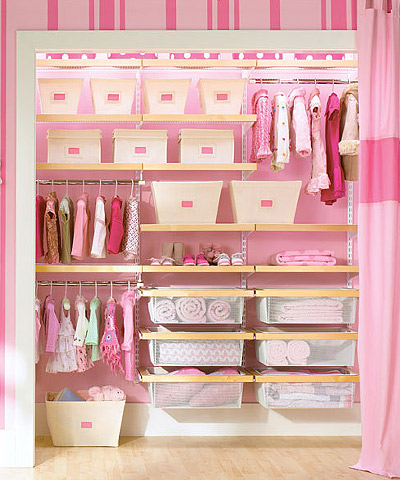 ... Baby Closet 1 ...