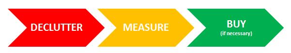 Declutter_Measure_Buy