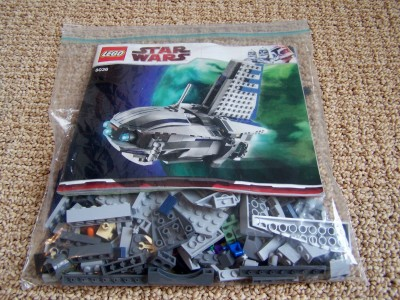 A Soft Place Lego Storage In Ziploc Bags