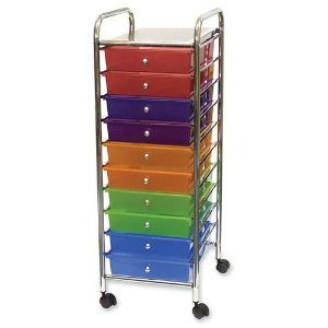 Advantus Rolling Cart