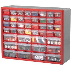 Akro Mills 44 Drawer Cabinet