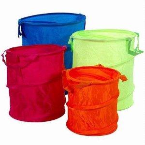 Bongo Buckets