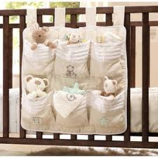 Crib Organizer From Kaboodle.com
