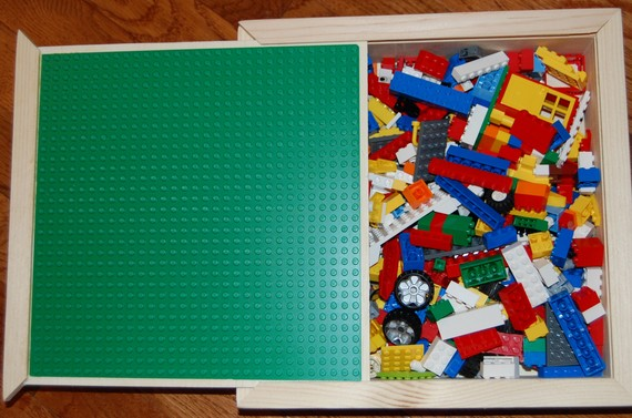 Etsy Combined Play Storage & 26 Ideas For Lego Storage Containers