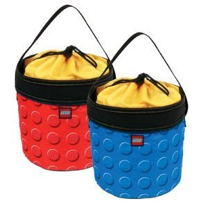 Lego Cinch Buckets