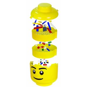 Lego Head Sort & Store