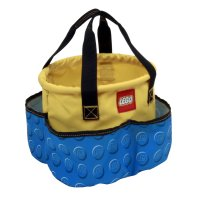 Lego Bags Toy Bucket