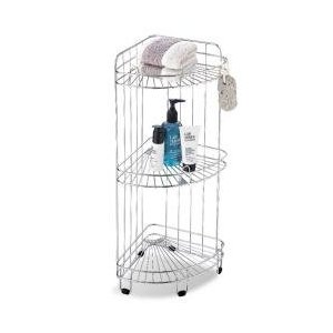 Freestanding Shower Caddy