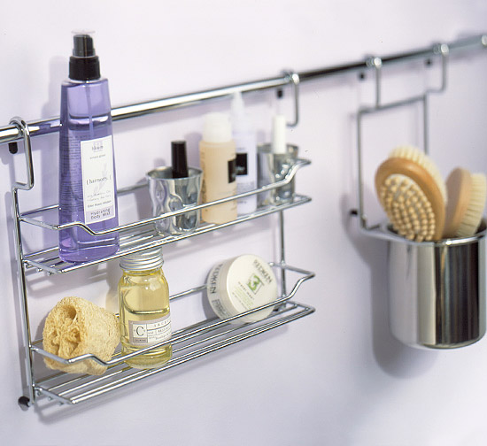 25 Bathroom Organization Ideas